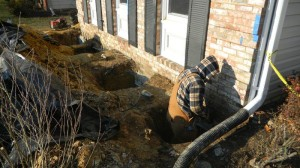 foundation repair in northern virginia